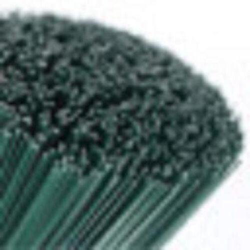 Fleuriste Vert Stub Fil 10 pouces//20 SWG 175 g Pack de gros offre