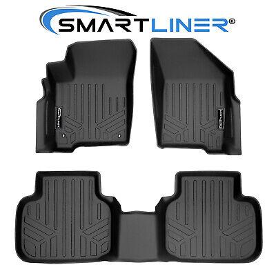 SMARTLINER SA0198 Floormats