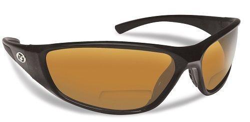 Polarized Flying Fisherman Falcon 2.50 Bifocal Sunglasses, NEW