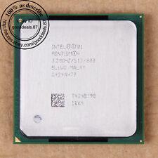 Intel Pentium 4 HT - 3.2 GHz (BX80532PG3200D) Socket 478 SL6WG SL6WE CPU 800 MHz