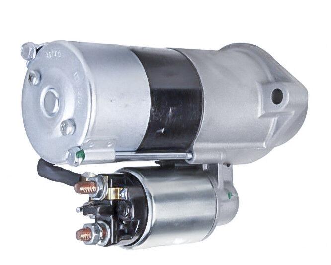 Anlasser 1.8KW CHEVROLET OPEL MERCRUISER Captiva 2.0 QSD VCDi 4WD QSD 2.0 Stiefel Boat NEU 6beea4