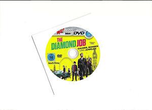 DVD TV Movie Edition 1/2020 The Diamond Job - Gauner, Bomben und Juwelen - Niedersachsen, Deutschland - DVD TV Movie Edition 1/2020 The Diamond Job - Gauner, Bomben und Juwelen - Niedersachsen, Deutschland