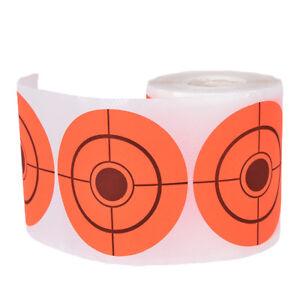 250Pcs-Diameter-7-5cm-Self-adhesive-LJrget-Stickers-LJrget-Paper-For-Shooting-amp-l