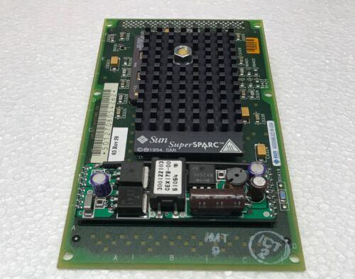 Sun SPARCstation 20 50Mhz SM50 MBUS CPU w//No Cache p//n 501-2708 X1170A