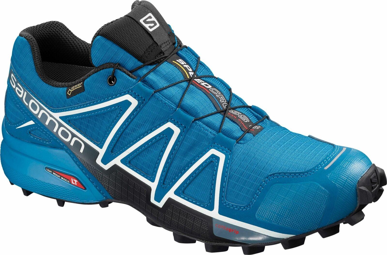 Salomon Speedcross 4 Zapatos Casuales Zapatos de Senderismo