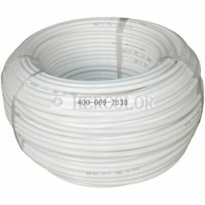 1//4 Inch PE Food Graded Tubing for Reverse Osmosis Water Systems NSF 1000 FT