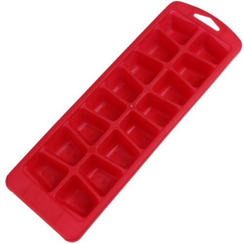 3x ICE CUBE TRAYS Fridge Freezer Party Drink Cocktail Whiskey Jelly Maker Mould
