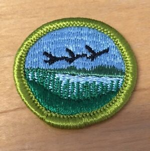 Boy scouts fish and wildlife management merit badge type g for Fishing merit badge