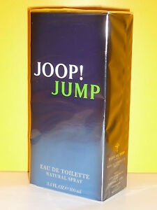JOOP-Jump-100-ML-EDT