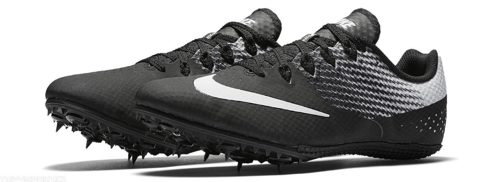 Nike zoom rivale s8 uomini su pista sprint spuntoni stile stile stile 806554-011 msrp | Acquisti online  | Gentiluomo/Signora Scarpa  a1b184