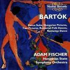 Dance Suite von Hungarian State Symphony Orchestra,Adam Fischer (2014)