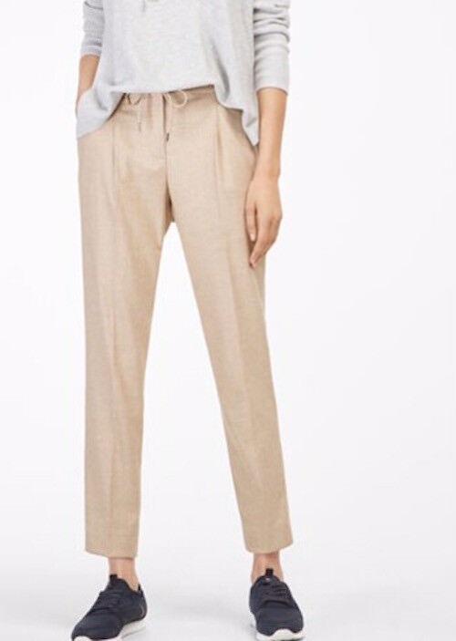 Massimo Dutti Womens Trousers US Size 2