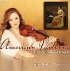 American Virtuosa: Tribute to Maud Powell (CD, Aug-2007, Cedille Records)