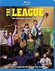 VG The League Season 1 Blu-ray 2010