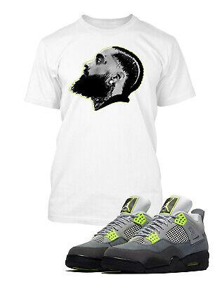 Base Ball T Shirt to Match Air Jordan 3 International Flight Shoe Graphic Tee