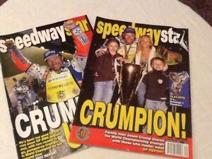 Star magazine articles