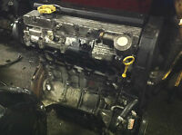 MG ZR TF 160 VVC K SERIES 1.8 ENGINE 60,000 2000-2006