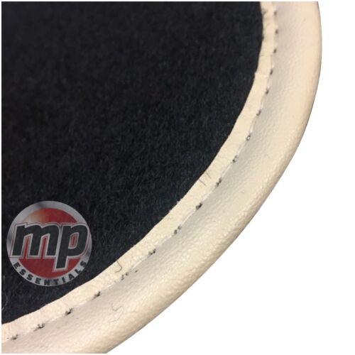 15 /> 5 sièges Tapis Noir tapis de voiture sur mesure pour s/'adapter BMW série 2 Gran Tourer F46