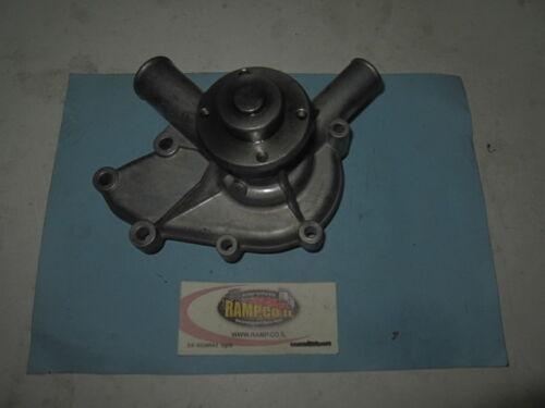 new water pump bmw 2002 tii 2002 turbo