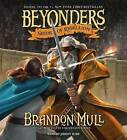 Seeds of Rebellion by Brandon Mull (CD-Audio, 2012)