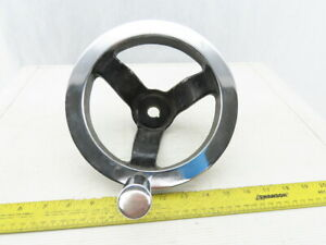 """SawStop Table Saw Blade Raise Lower Elevation Hand Wheel 3//4/"""" Bore"""
