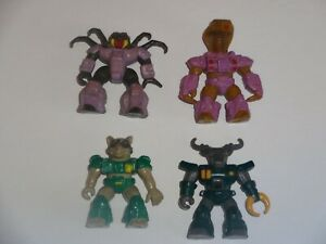 Battle-Beasts-lot-1987-Hasbro