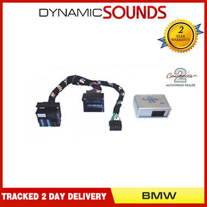 Connects-2-CTRBM001-Reverse-Sensor-Interface-For-BMW