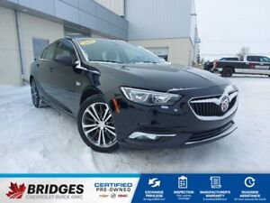 2019 Buick Regal Essence**Sunroof | NAV | Heated Seats/Steering**
