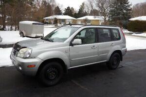 2005 Nissan X Trial for sale