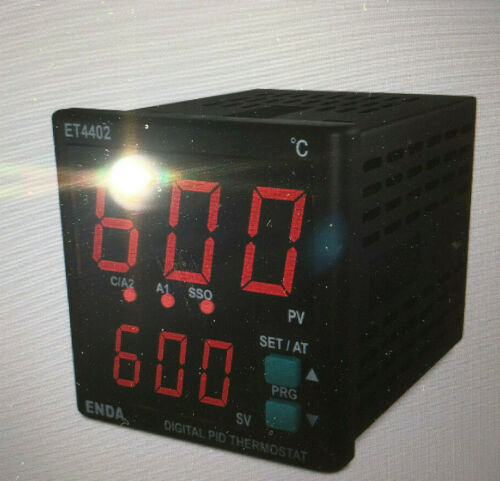 Pid Controller Regler ENDA ET 4402-24V Temperaturregler Digital Thermostat