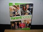 Parenthood: Season 2 (DVD, 2011, 5-Disc Set)