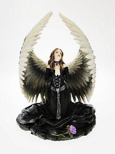 Statua-Fata-Preghiera-per-i-caduti-23-cm-Anne-Stokes-Nemesis-Now