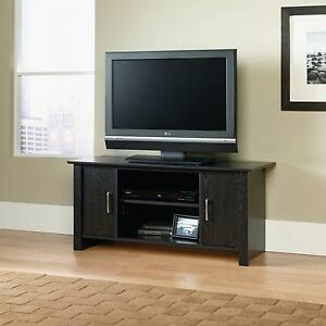 Image Is Loading TV Stand Console Entertainment Media Center Cabinets  Storage