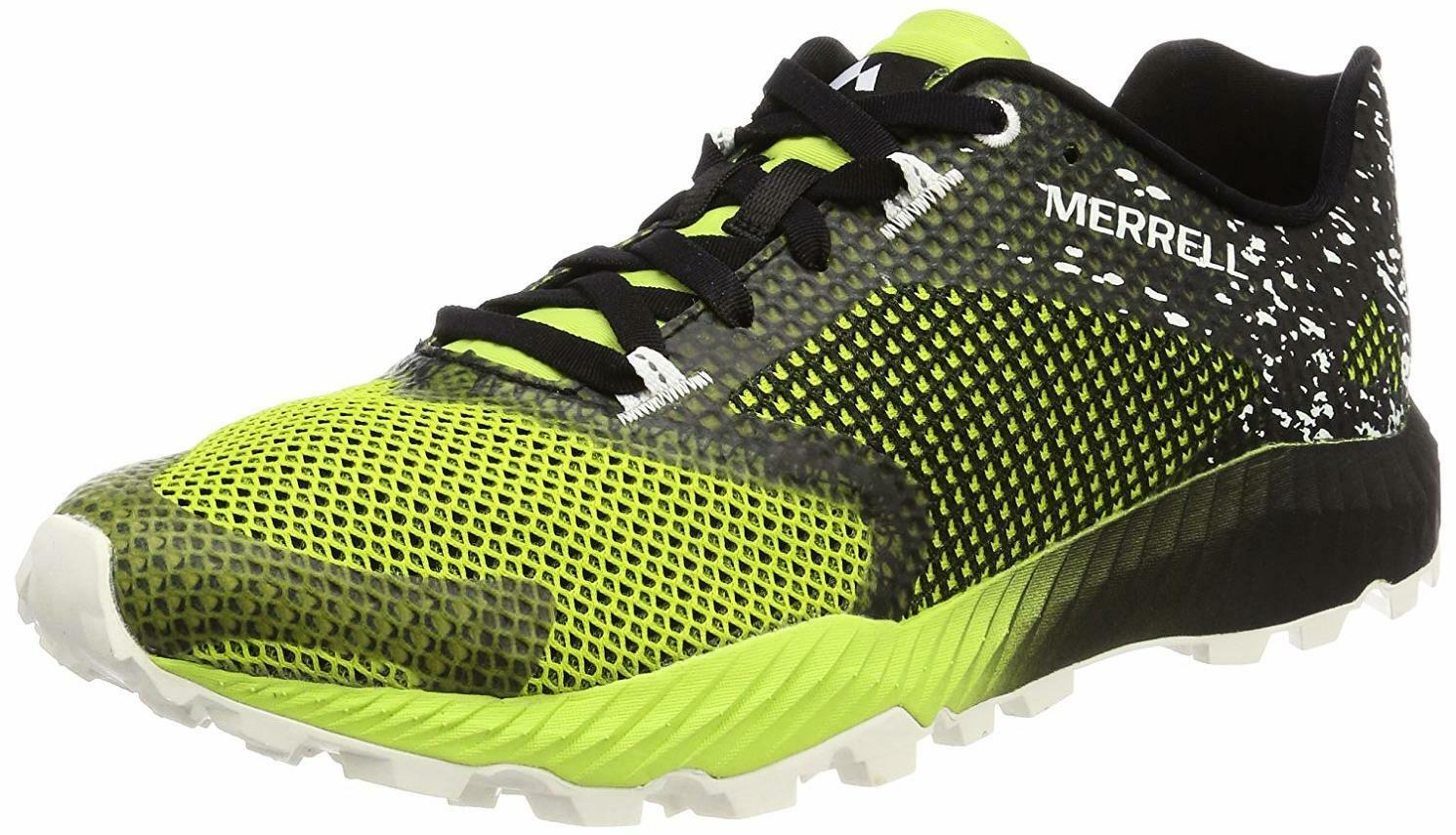 5bba7c0857fcb Merrell Men s Out Crush 2 Sneaker - SZ color All Choose nzxkvk1726 ...