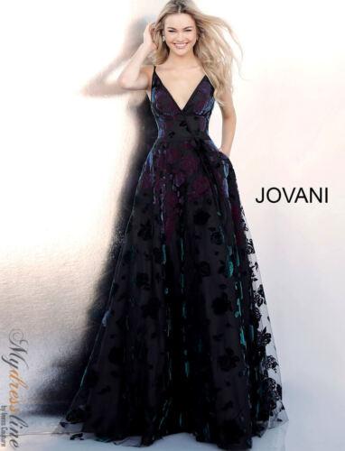 authentieke prijs 62981 ~ Laagste Nieuwe jurk gegarandeerd Jovani Avondjurk ~ wOP8n0kX