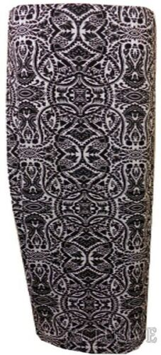 Womens Plus Size Long Floral Paisley Animal Printed Midi skirts Stretchy Jersey