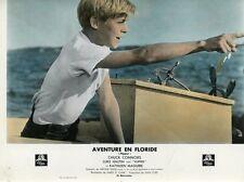 LUKE HALPIN FLIPPER DOLPHIN 1963 VINTAGE LOBBY CARD ORIGINAL #4