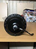Electric Bike Front Wheel Motor Hub