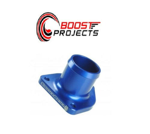 Sinister Diesel Thermostat Housing for Ford Powerstroke 7 3L