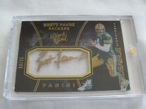 2016-Black-Gold-FB-SS-BF-Brett-Favre-Packers-SIZEABLE-SIGS-RELIC-AUTO-15