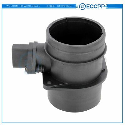 fits VW Jetta Passat EuroVan 2.8L VR6 0280217512 Air Flow MAF METER Sensor New