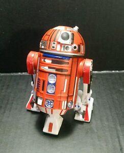 Star Wars Legacy Build a DroidBAD R2-L3