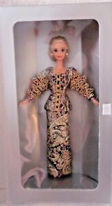003f74e7 Details about CHRISTIAN DIOR BARBIE DOLL MATTEL NEW IN BOX LIMITED EDITION  1995