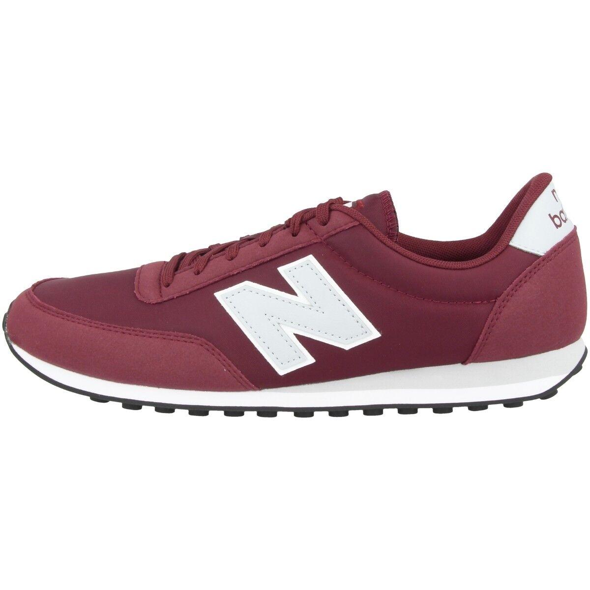 New Balance U 410 BUG Schuhe Sport Freizeit Sneaker Turnschuhe burgundy U410BUG