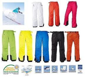 Crivit-Skihose-Snowboardhose-Damen-Herren-Wintersport-Schneehose-Hose