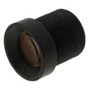 12mm Standard Zoom Board Lens Security CCTV Camera Lens 12 MM Focal Length L6