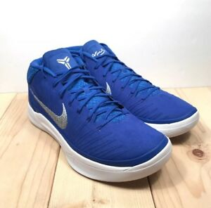 5a08a6a77a8b Nike Kobe AD TB Promo Basketball Shoes Men Size 13 Game Royal White ...