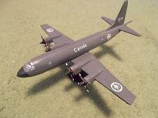 Built 1/144: Canadian LOCKHEED CP-140 AURORA Patrol Aircraft