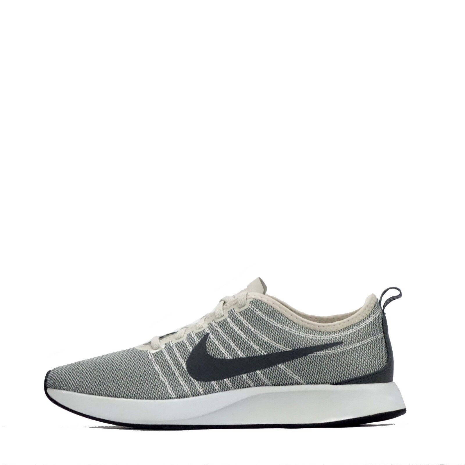 Nike Dualtone Racer Casual Lace up femmes Ladies Chaussures in Light Bone72