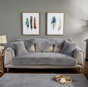 2017 pl sch warm sofabez ge antirutsch sofabezug sesselbezug sofa decke matte ku ebay. Black Bedroom Furniture Sets. Home Design Ideas